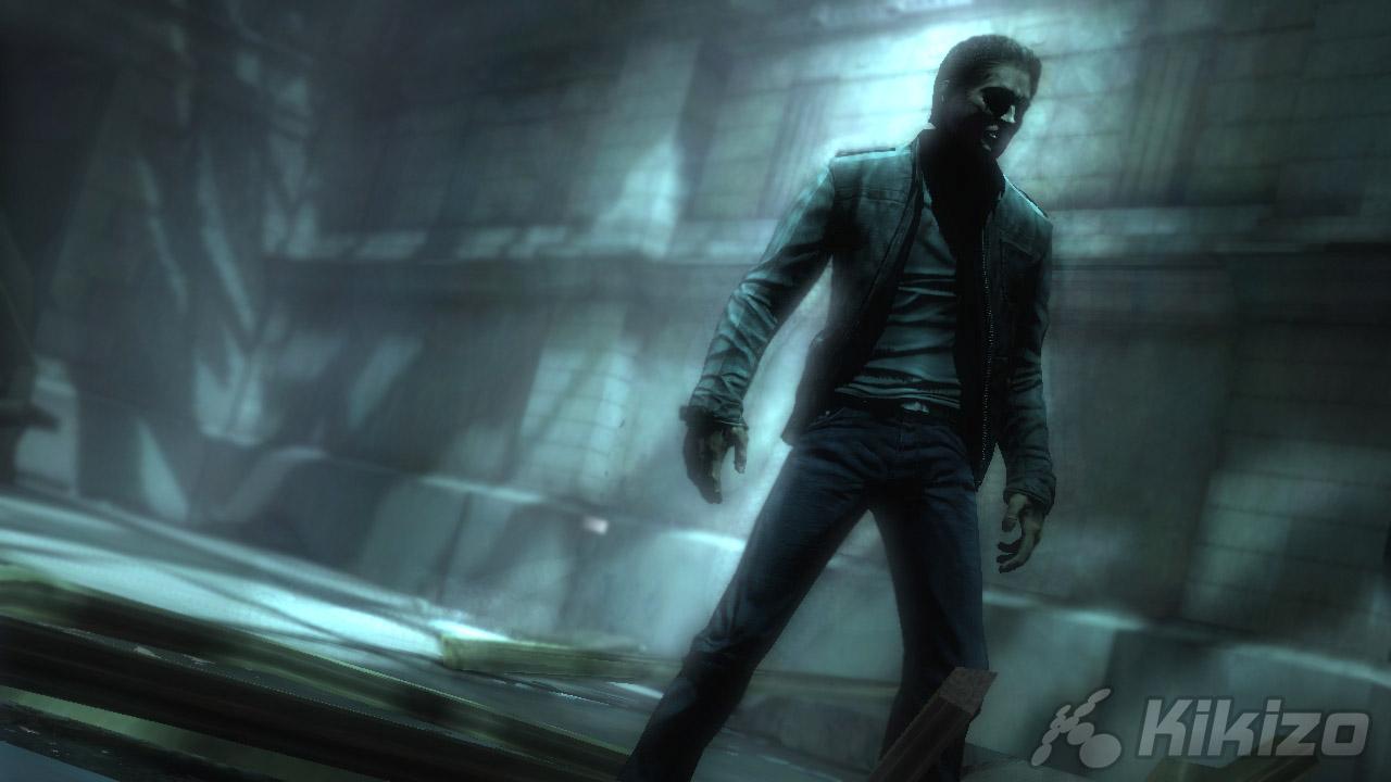 Manhattan Murder Mystery Alone In The Dark Interview With Eden Games