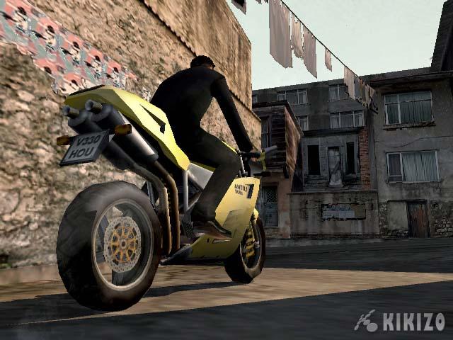 Kikizo Review Driv3r