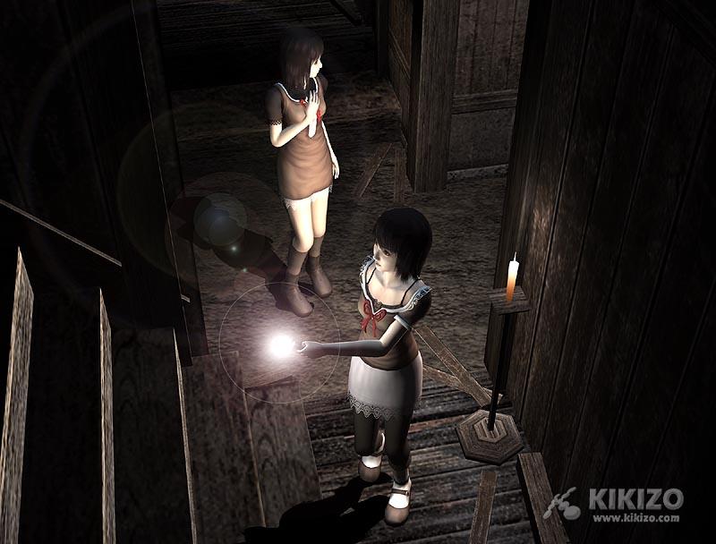 Kikizo | Review: Project Zero 2: Crimson Butterfly (Director\'s Cut)