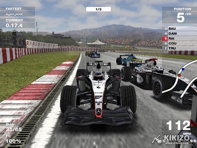 racing career games