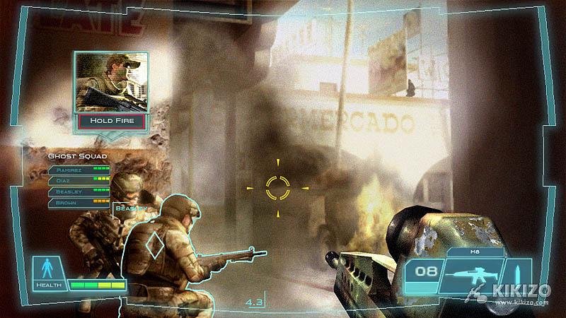 gen shooting games