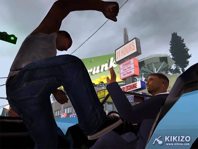 Kikizo | News: Rockstar Assembles GTA IV Crew