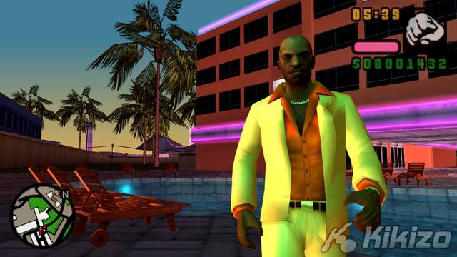 Kikizo   PSP Review: Grand Theft Auto: Vice City Stories