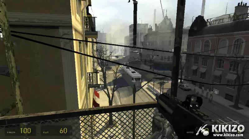 Kikizo | News: Half-Life 2 Invades Earth
