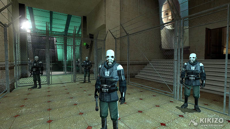 Kikizo | Review: Half-Life 2