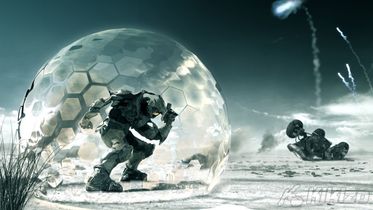 First Halo 3 Maps Coming, Says Bungie