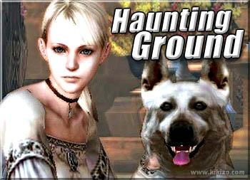 hauntingground350