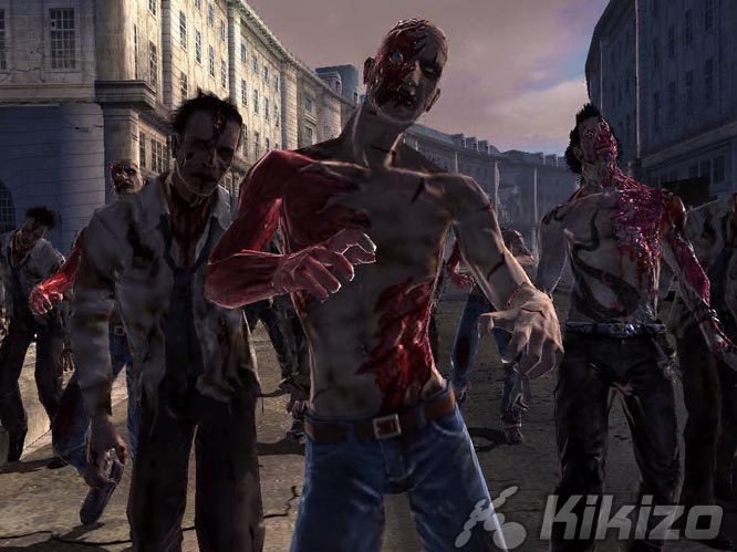Kikizo News House Of The Dead 4 Special Screens