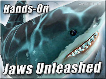 Jaws Unleashed Download Free Full Game   Speed-New