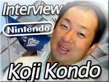 Kikizo | Nintendo Interview: Koji Kondo, May 2007