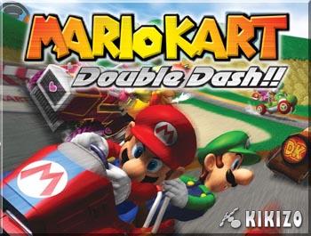 Mario Kart Gamecube Cheats