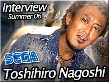 Nagashi Interview