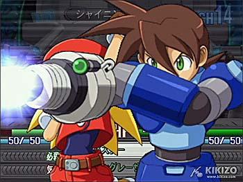 [Análise] Namco X Capcom - PS2 12c