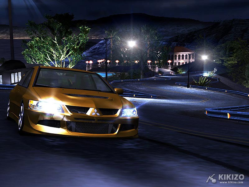 Kikizo News Need For Speed Underground 2 Hands On