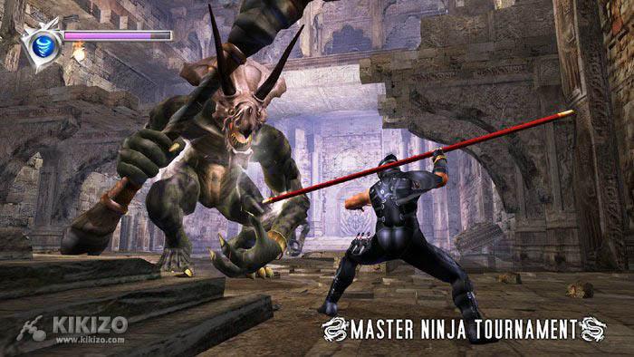 Kikizo News Exposed Ninja Gaiden 1 1 Screen Frenzy