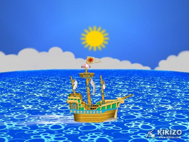 Kikizo   News: E3 2004: Paper Mario 2 Hands-On, Screens, Videos
