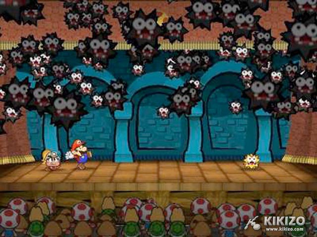 GameCube Review: Paper Mario: The Thousand-Year Door