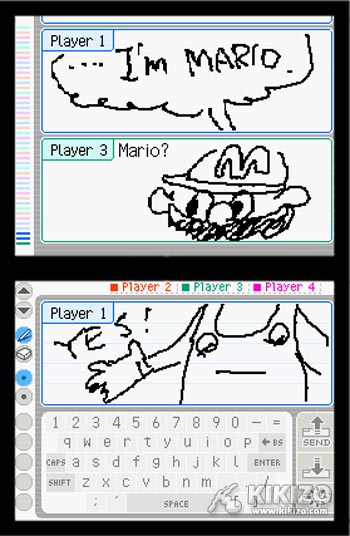 pictochat pc