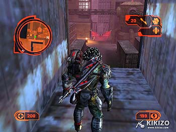 Download DOWNLOAD Predator: Concrete Jungle – PS2