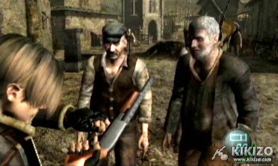 Kikizo | Review: Resident Evil 4 (Page 4)