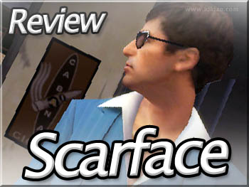 write a movie review on scarface The scarface remake just took a major step forward a new scarface movie is on and he's been hired to write the jared leto-led andy warhol biopic and an.