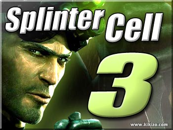 Splintercell 3