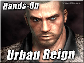 Urban Reign Cheats