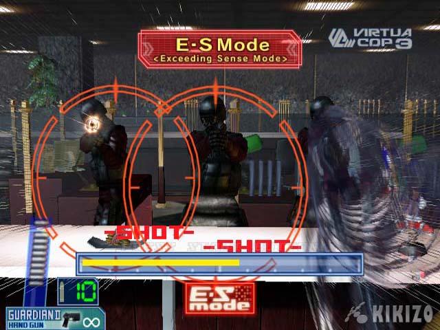 Imagenes Virtua Cop 3 En Retro Y Descatalogado Xbox Juegos