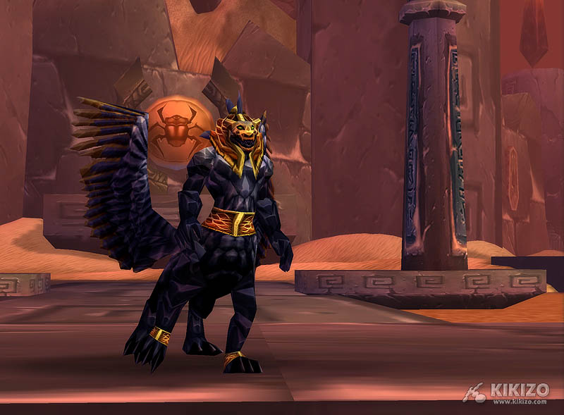 Kikizo | News: Testers Wanted for WOW Expansion