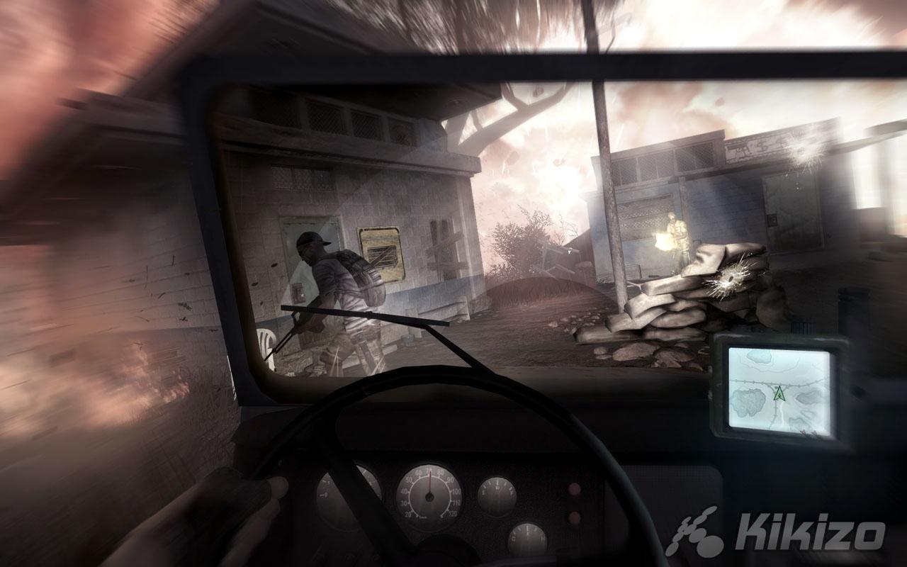 Kikizo Review Far Cry 2