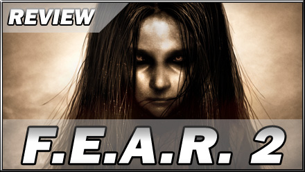 fear 2  reveiw